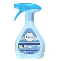 image for Febreze Fabric Refresher Air Freshener, Alaskan Springtime, 16.9 Ounce