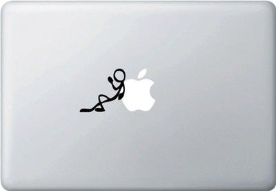 image for CHILL - Macbook or Laptop Vinyl Decal