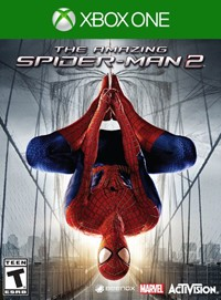 image for The Amazing Spider-Man 2 - Xbox One