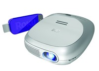 image for 3M Streaming Projector Powered by Roku (SPR1000)
