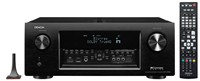 image for Denon AVR-X4000 7.2-Channel 4K Ultra HD Networking Home Theater AV Receiver with AirPlay