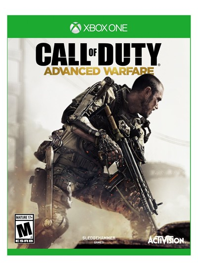 image for Call of Duty: Advanced Warfare - Xbox One