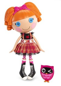 image for Lalaloopsy Bea Spells-a-Lot Doll