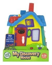 image for LeapFrog My Discovery House