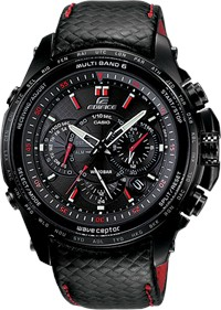 image for Casio - Edifice - 5-Motor Drive - EQWM710L-1A