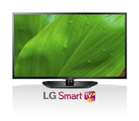 "image for LG 42LN5700 42"" 1080p 120Hz LED Smart TV with Dual Core, WiFi & Full Web Browser"