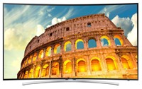 image for Samsung UN55H8000 Curved 55-Inch 1080p 240Hz 3D Smart LED TV