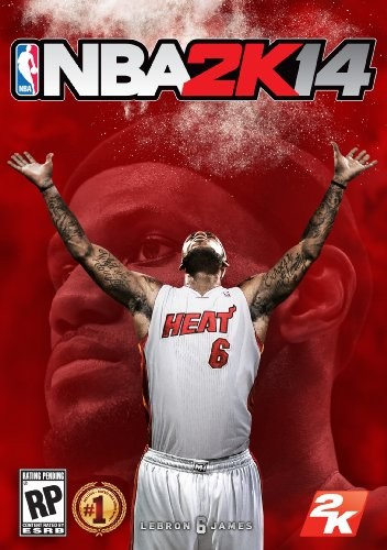 image for NBA 2K14 [Online Game Code]