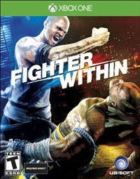 image for Fighter Within