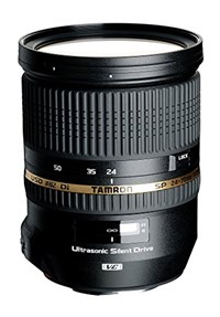 image for Tamron SP 24-70mm F2.8 f/2.8 Di VC USD A007 For Canon + 5YrWty S3238