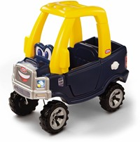 image for Little Tikes Cozy Truck