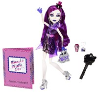 image for Monster High Ghouls Night Out Doll Spectra Vondergeist