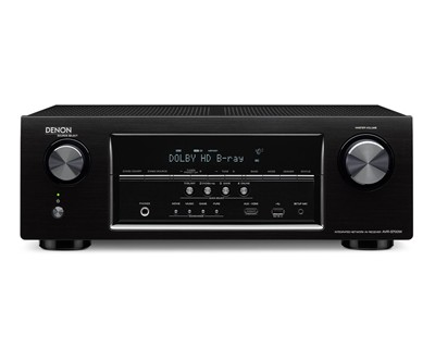 image for Denon AVR-S700W 7.2-Channel Network A/V Receiver with Bluetooth and Wi-Fi