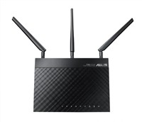 image for ASUS RT-N66U Dual-Band Wireless-N900 Gigabit Router