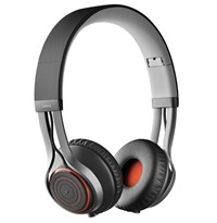 image for Jabra REVO Wireless Bluetooth Stereo Headphones - Retail Packaging - Black