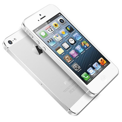 image for Apple iPhone 5 16GB Factory Unlocked 4G LTE Smartphone w/ 8MP & Retina Display