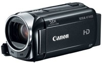 image for Canon VIXIA HF R400 HD 53x Advanced Zoom Camcorder