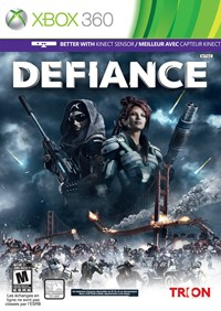 image for Defiance - Xbox 360