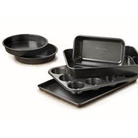image for Simply Calphalon Nonstick 6-Piece Bakeware Set