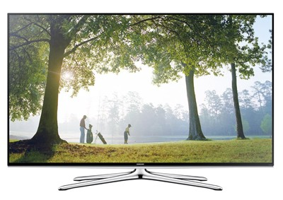 image for Samsung UN40H6350 40-Inch 1080p 120Hz Smart LED TV