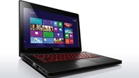 "image for Lenovo IdeaPad Y410p Laptop Computer - 59392484 - Dusk Black - 4th Generation Intel Core i7-4700MQ / 8GB RAM / 14.0"" HD Display 1600 x 900 / 1TB HDD / NVidia GT755M 2GB / Bluetooth / Cam / DVD Drive / Windows 8"