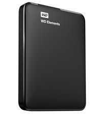image for Western Digital 500 GB WD Elements Portable USB 3.0 Hard Drive Storage