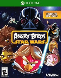image for Angry Birds: Star Wars - Xbox One