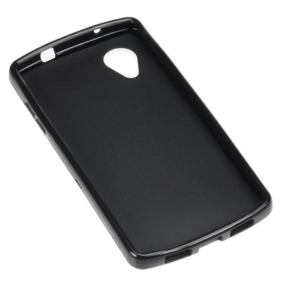 image for Stellar Case for the Nexus 5 - Matte Black