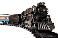 image for Lionel Polar Express Train Set - G-Gauge
