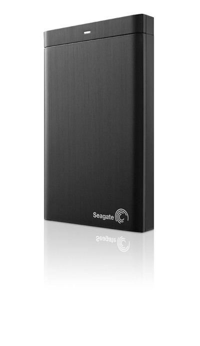 image for Seagate Backup Plus 1 TB USB 3.0 Portable External Hard Drive STBU1000100  (Black)