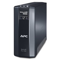 image for APC BR1000G Back-UPS Pro 1000 Uninterruptible Power Supply