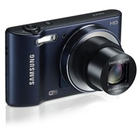 "image for Samsung WB30F Smart Wi-Fi Digital Camera, 16.2 Megapixel, 10X zoom, 3.0"" LCD Display (Black)"