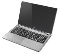 image for Acer Aspire V5-573P-6896 Touchscreen Laptop (Intel Core i5)