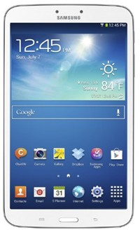 image for Samsung Galaxy Tab 3 (8-Inch, White)