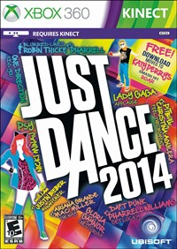 image for Just Dance 2014 - Xbox 360
