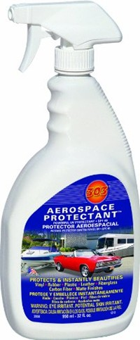 image for 303 Products 30350 Aerospace Protectant - 32 oz.