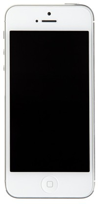 image for Factory Unlocked Apple iPhone 5 64GB iOS Smartphone 4G GSM Retina White / Black