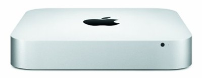 image for Apple Mac Mini MD387LL/A Desktop (NEWEST VERSION)